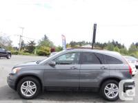 Make Honda Model CR-V Year 2011 Colour Gray kms 150000