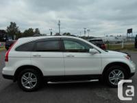 Make Honda Model CR-V Year 2011 Colour WHITE kms 50767