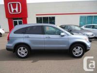Make Honda Model CR-V Year 2011 Colour Blue kms 62903