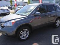 Make Honda Model CR-V Year 2011 Colour Grey kms 133700