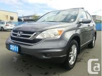 Make Honda Model CR-V Year 2011 Colour Grey kms 93725