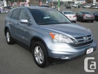 Make Honda Model CR-V Year 2011 Colour Blue kms 31610