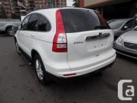 Make Honda Model CR-V Year 2011 Colour WHITE kms