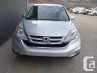 Make Honda Model CR-V Year 2011 Trans Automatic kms