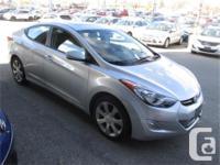Make Hyundai Model Elantra Year 2011 Colour Silver kms