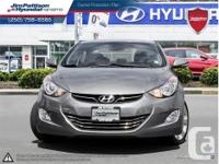 Make Hyundai Model Elantra Year 2011 Colour Grey kms