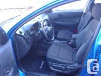 Make Hyundai Model Elantra Year 2011 Colour Blue kms
