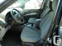 Make Hyundai Model Santa Fe Year 2011 Colour Blue kms