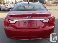 Make Hyundai Model Sonata Year 2011 Colour Red kms
