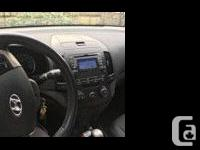 Make Hyundai Model Elantra Touring Year 2011 Colour