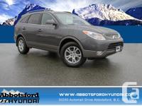 Make Hyundai Model Veracruz Colour Grey Trans