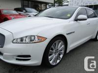 Make Jaguar Model XJ Year 2011 Colour White kms 80726