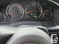 Make Jeep Colour Black Trans Automatic kms 92000