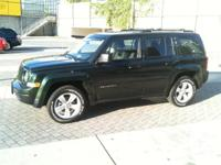 This Jeep offers performance, cabin quality and overall
