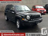 Make Jeep Model Patriot Year 2011 Colour Black kms