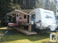 2011 Keystone Springdale 267BHS Trailer. Update to a