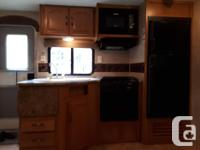 Springdale Bunkhouse Travel Trailer by Keystone RV in