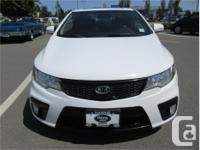 Make Kia Model Forte Koup Year 2011 Colour Clear White