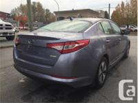 Make Kia Model Optima Year 2011 Colour Grey kms 140027
