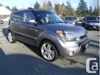 Make Kia Model Soul Year 2011 Colour Grey kms 128221