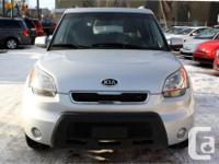 Make Kia Model Soul Year 2011 Colour Silver kms 118489