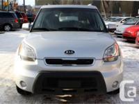 Make Kia Model Soul Year 2011 Colour Silver kms 118489