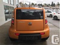 Make Kia Model Soul Year 2011 kms 165358 Trans