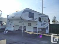 2011 Lance 855 For Sale In Langley  REALLY NICE LOOKING