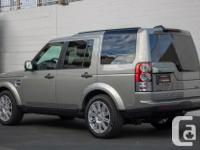 Make Land Rover Model LR4 Year 2011 Colour Grey kms