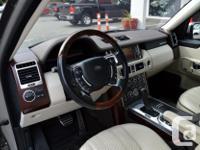 Make Land Rover Model Range Rover Year 2011 Colour