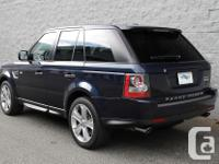 Make Land Rover Model Range Rover Supercharged Year