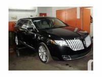 2011: Lincoln : MKT    Visit our online showroom