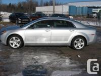 Make. Chevrolet. Model. Malibu. 4 CYL, AUTOMATIC, AIR,