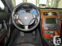 Make Maserati Model Quattroporte Year 2011 Colour
