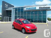 Make Mazda Version MAZDA2 Year 2011 Colour RED kms