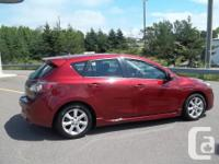 Make Mazda Model MAZDA3 Year 2011 Colour COPPER RED
