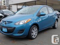 Make Mazda Model MAZDA2 Year 2011 Colour Blue kms
