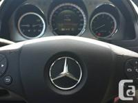 Year: 2011 Make: MERCEDES-BENZ Model: C-Class