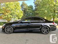 Make Mercedes-Benz Model C300 Year 2011 Colour BLACK