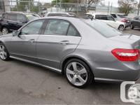 Make Mercedes-Benz Model E-Class Year 2011 Colour Grey