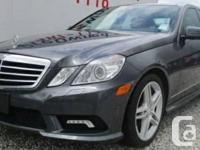 Make Mercedes-Benz Model E350 Year 2011 Colour Grey