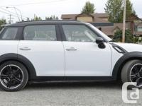 Make MINI Model Cooper S Year 2011 Colour White kms