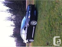Lancer SE one owner with only 18,000kms. It's a 5 speed
