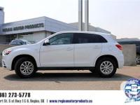 Make Mitsubishi Model RVR Year 2011 Colour White kms
