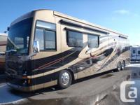 Beautiful coach with a great floorplan! Unmatched