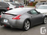 Make Nissan Model 370Z Year 2011 Colour Grey kms 57000