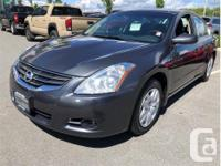 Make Nissan Model Altima Year 2011 Colour Grey kms