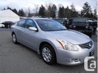 Make Nissan Model Altima Year 2011 Colour Silver kms
