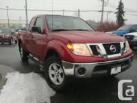 Make Nissan Model Frontier Year 2011 Colour red kms
