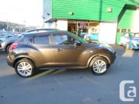 Make Nissan Model Juke Year 2011 Colour Brown kms